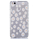 Buy Back Cover Transparent TPU Soft TransparentCase ForHuawei Huawei P9 / Lite