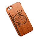 Buy iPhone 6 Case / Plus Pattern Back Cover Cartoon Hard Wooden 6s Plus/6 6s/6