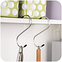 Buy Metal S-Shaped Hook Stainless Steel Portable Outdoor-tools