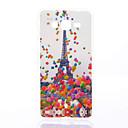 Buy Eiffel Tower Pattern TPU Material Phone Case Samsung Galaxy Grand Prime G530/ Core G360/Grand Neo 9060