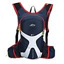 Buy Cycling Backpack Leisure Sports Traveling Running Bag Waterproof Reflective Strip Wearable Multifunctional