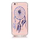 Buy TPU Material Dreamcatcher Pattern Bronzing Phone Case iPhone 6S/6/SE / 5s 5