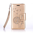 Buy Dandelion Lanyard Embossed Diamond Phone Holster Shell Samsung Galaxy J310/J510/J710/G530/G360