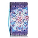 Buy EFORCASE® Crystal Flower 3D Painted Lanyard PU Phone Case Huawei P9lite