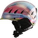 Buy PROSTAR® Helmet Unisex Snow Sport Ultra Light (UL) / Sports Pink Blue CE EN 1077 PC EPSSnow
