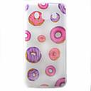 Buy Donuts Pattern Material TPU Phone Case Samsung Galaxy J3 J5 J7 J1(2016) J510 J710 G530