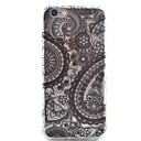 Buy Fantasy Flowers Embossed Pattern Material High Transparent Acrylic TPU Phone Case iPhone 7 Plus 6s