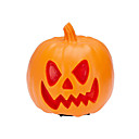 Buy 1PC Halloween Pumpkins Lights Glowing Large Pumpkin Bar Party Decorations