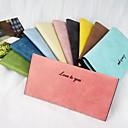 Buy 2016 ladies wallet Travel Passport Holder & ID Waterproof / Dust Proof Portable Storage PU Leather