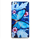 Buy HUAWEI P9 P8Lite Y5C Y6 Y625 Y635 5X 4X G8 Case Cover Butterfly Pattern TPU Material Phone Shell