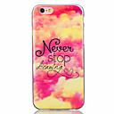 Buy iPhone 7 Case / 6 5 Ultra-thin Pattern Back Cover Heart Soft TPU AppleiPhone Plus