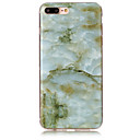 Buy iPhone 7Plus 7 TPU Material IMD Process Marble Pattern Phone Soft Shell 6s Plus 6 6S SE 5S 5 5C 4S 4