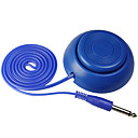 Buy Solong Tattoo Round Shape Foot Pedal Blue Switch Power Supply P204