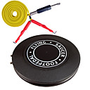 Buy Solong Tattoo NEW Landmine Aluminous Foot Pedal Power Supply Quality P216-1