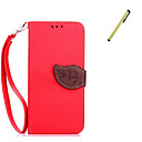 Buy Samsung Galaxy Note 5 Case Cover Card Holder Wallet Stand Full Body Solid Color Hard PU Leather 4 3 Edge Stylus