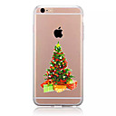 Buy Pattern Case Back Cover Christmas Tree Soft TPU iPhone 7 Plus 6s 6 SE 5s 5 4s 4 5C