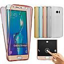 Buy Samsung Galaxy J7 2016 Case TPU Full body Protective Clear Cover J1 J2 J3 J5