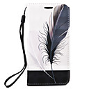 Buy Samsung Galaxy J1(2016) J3 J310 J5 J510 J7 J710 9082 G360 G530 on5(2016) Case Cover Feathers Pattern 3D Relief PUP Material Phone