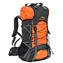 Buy 55 L Backpack Hiking & Backpacking Pack Cycling Camping Climbing Leisure Sports Cycling/Bike Outdoor