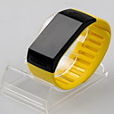 Buy Smart BraceletLong Standby / Calories Burned Pedometers Exercise Log Health Care Sports Camera Touch Screen Alarm Clock