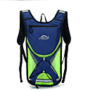 Buy 20 L Backpack Hunting Climbing Leisure Sports Cycling/Bike Traveling School Camping & HikingWaterproof Waterproof Zipper Breathable