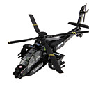 Buy Planes & Helicopter Toys Car 1:50 Plastic Metal Black Model Building Toy
