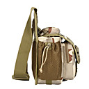Buy 20 L Hiking & Backpacking Pack Daypack Cycling Backpack Shoulder Bag Belt Pouch/Belt BackpackFishing Climbing Riding Basketball