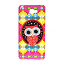 Buy Samsung Galaxy J7 Prime J5 J3 TPU Material Gold Powder Diamond Owl Pattern Phone Case