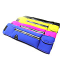 Buy Belt Pouch/Belt Bag Jogging Camping & Hiking Fitness Running Sports Waterproof Rain-Proof Dust Proof Breathable
