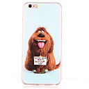 Buy Shockproof Pattern Case Back Cover Dog Soft TPU Apple iPhone 6s Plus 6 SE/5s 5