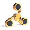 Buy Fidget Spinner Toy Made Titanium Alloy Ceramic Bearing Spinning Time High-Speed