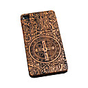 Buy Huawei P9 Mate 9 Shockproof Embossed Case Back Cover Tile Hard Bamboo Plus P8 8
