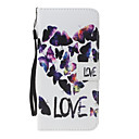 Buy Huawei P10 Lite P8 Lite(2017) Case Cover Card Holder Wallet Stand Flip Pattern Full Body Butterfly Hard PU Leather P9