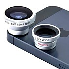 iPhone Lenses