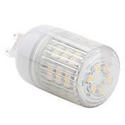 3W G9 LED 콘 조명 T 48 SMD 3528 150 lm 따뜻한 화이트 AC 220-240 V