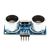 Módulo de Medidor de Distancia Ultrasónico HC-SR04 para Arduino