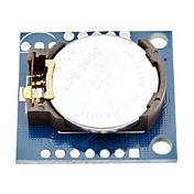 Módulo de Reloj de Tiempo Real para Arduino I2C DS1307 Tiny RTC 2560 UNO R3