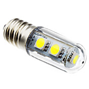 1w E14는 옥수수 빛을 주도 t 7 SMD 5050 80 LM 6000-6500k 흰색 AC 220-240 V