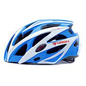 MOON 여성용 남성용 남여 공용 자전거 헬멧 25 통풍구 싸이클링 사이클링 산악 사이클링 도로 사이클링 L : 58-61CM M : 55-58CM PC EPS
