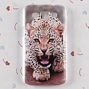 용 삼성 갤럭시 케이스 패턴 케이스 뒷면 커버 케이스 동물 PC Samsung Win