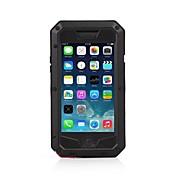 아이폰 기가 6 알루미늄 방수 내진성 고릴라 유리 케이스를 beboncool 플러스