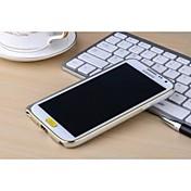 삼성 S3 / I9300에 대한 allspark® 알루미늄 금속 프레임 티타늄 시리즈 현대 금속 범퍼 케이스