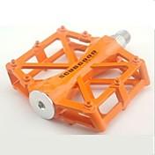 Bicicleta Pedales Ciclismo/Bicicleta Azul / Verde / Naranja aleación de aluminio