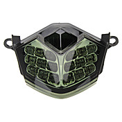 용 오토바이 꼬리 회전 빛 가와사키 ZX-10R의 ZX-6R / 636 Z 750 Z 1000