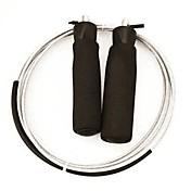 Saltar la cuerda / cuerda que salta Ejercicio y Fitness / Gimnasia Unisex Metal / Poliéster / PVC