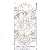 용 삼성 갤럭시 케이스 투명 / 패턴 케이스 뒷면 커버 케이스 만다라 PC Samsung A5 / A3