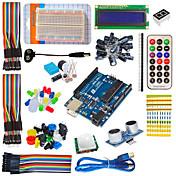 Arduino Uno R3 1602lcd para Arduino Suite