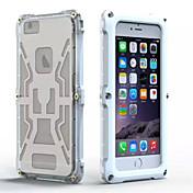 용 아이폰6케이스 / 아이폰6플러스 케이스 충격방지 / 방진 / 방수 케이스 풀 바디 케이스 갑옷 하드 PC iPhone 6s Plus/6 Plus / iPhone 6s/6