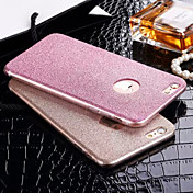 TPU Glitter Sparkling TPU Soft Phone Case for iPhone 6s 6 Plus