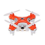 드론 Cheerson CX-10c 4CH 6 축 0.3MP HD 카메라와 함께 360동 플립 비행 카메라 내장 RC항공기 리모컨